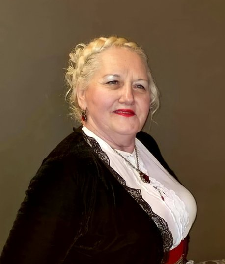 Mirjana Jesović