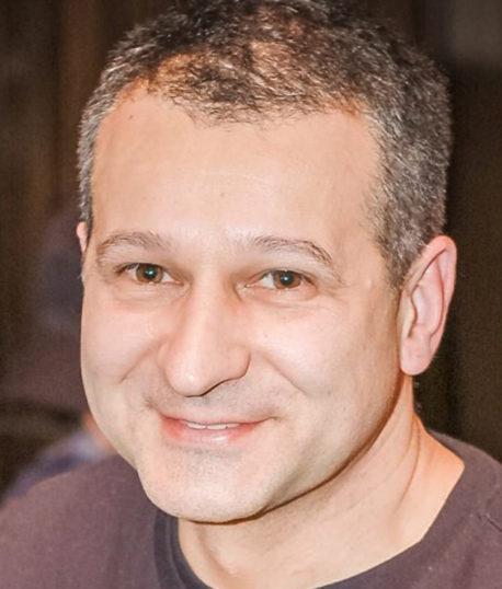Dejan Glišović