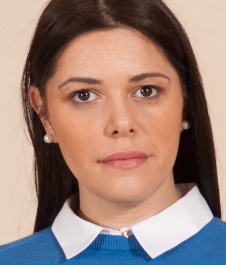 Ljilja Dašić