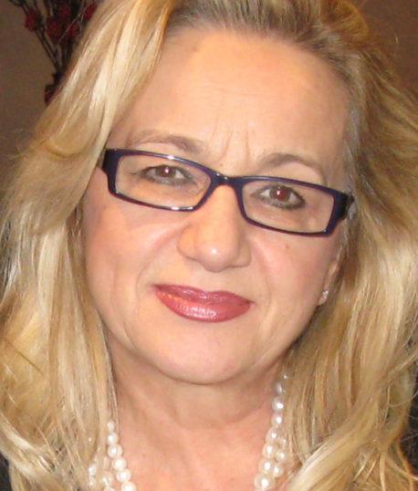 Slavica Petrović Glumac pozorišta u Čikagu