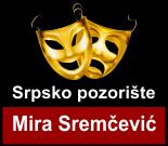Logo Pozoriste Mira Sremcevic